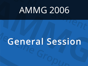 AMMG 2006 General Session