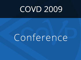 39th COVD Conference Videos