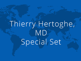 Thierry Hertoghe, MD Special Set
