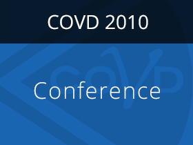 COVD 2010 Conference