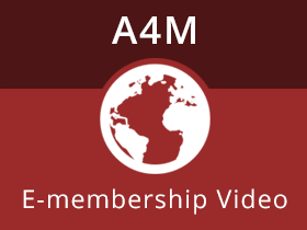 A4M eMembership Video Library