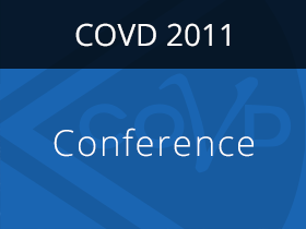 COVD 2011 Conference