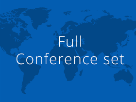 A4M 2011 Fall Full Conference Set