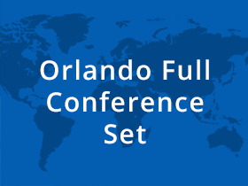 A4M 2012 Orlando Full Conference Set