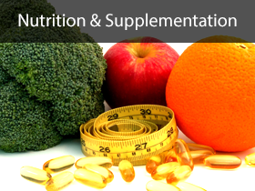 Nutrition and Supplementation Medical Lectures