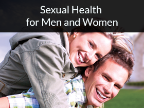 Sexual Health For Men and Women Medical Lectures