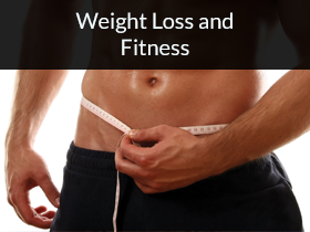 Medical Weight Loss and Fitness