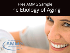 Free AMMG Sample - The Etiology of Aging is Now Understood By Leonard Hayflick