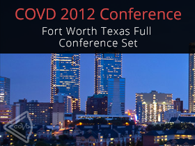 42nd COVD Conference Videos
