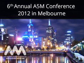 6th Annual A5M Conference 2012 in Melbourne