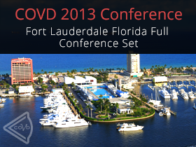 43rd COVD Conference Videos