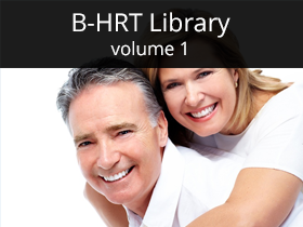 B-HRT Library Volume 1