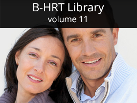 B-HRT Library Volume 11