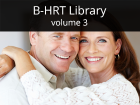 B-HRT Library Volume 3